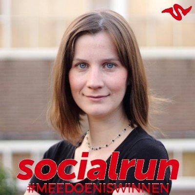 Linda Stomphorst - Essenz Taaldiensten